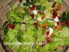 O Baú da Titia: Faça uma alimentação saudável