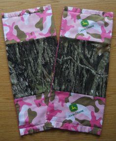 Burp Cloths John Deere Mossy Oak Rag Quilt Burp Cloths Camo Girl