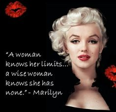 Marilyn on wise women Marilyn Monroe Frases, Marilyn Monroe Artwork, Marilyn Monroe Quotes, Bitch Quotes, Quotes Quotes, Sassy Quotes, Actrices Hollywood, Wise Women, Famous Quotes