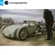 This guy knows what he's talking about!  #Repost @crcooperphoto・・・Get to oztiks and buy a @chopped ticket. If you know the owner of this sports coup, please let me know #chopped #crcooperphotography #hopuplive #hopupstraya #hamb