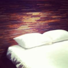 Timber bedhead, Four Hands #HPMKT