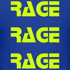 RAGE with DDD