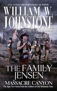 W A Johnstone