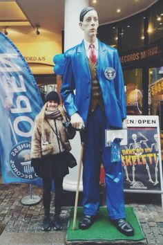 Guinness World Record Museum in Copenhagen