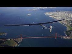 CNN: Solar Impulse: 'It feels like science fiction'