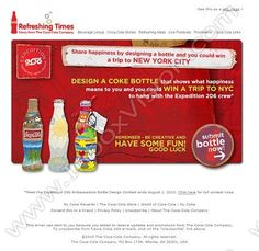 Email.coca-cola.in