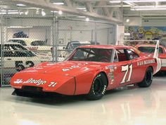 ✿Dodge Charger Daytona✿