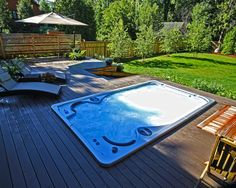 35 Best Hydropool Swim Spas images in 2019 | Pool supplies, Spa ...