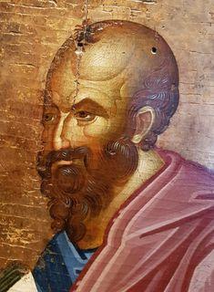 Byzantine Art, Byzantine Icons, Face Icon, Ikon, Sacred Art, Mona Lisa, Saints, Artwork, Painting