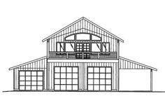 House Plan 117-796