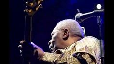 "Muere B.B. King, ""el rey del blues"""