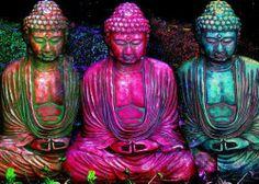 """""""Seja uma luz para si mesmo."""" Buda"""