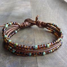 Hey, I found this really awesome Etsy listing at https://www.etsy.com/listing/537135144/bohemian-bracelet-boho-chic-bracelet