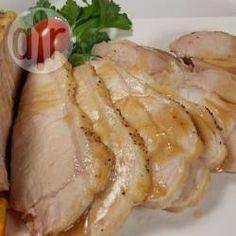 Foto della ricetta: Lombo di maiale al forno