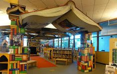 Image result for school library areas