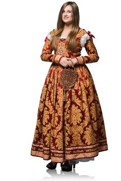 Знатна дворянка | Noble gentlewoman  #princess #dress #ball #Queensandladies #Noblegentlewoman