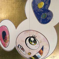 Takashi Murakami - Untitled | Oeuvre d'Art en Vente Artsper
