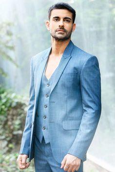 my love, Gautam Rode
