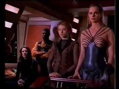 Osiris - Vesmírná kronika - CZ celý film, český dabing, fantasy, sci-fi, 1998 - YouTube