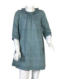 Vestido Colección Jimena, Otoño Invierno 2014/2015