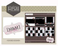 M&M Designs