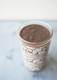 JUNK FOOD SMOOTHIES // The Kitchy Kitchen