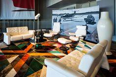 Canapé 3 PL. et Canapé 2 PL. Metropolitan - meubles en Belgique  - Selection Meubles, Amougies, mobilier