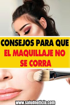 Consejos para que el maquillaje no se corra Crochet For Kids, Harry Styles, Baby Kids, Funny Pictures, Exercise, Hair Treatments, Hacks, How To Make, Tips