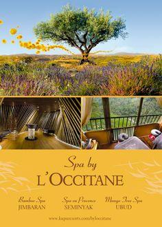 Spa en Provence by L'OCCITANE(スパ アン プロヴァンス by ロクシタン)