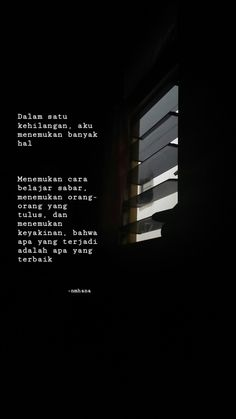 Pin on Quotes of Life Quotes Galau, Bio Quotes, Talking Quotes, Quotes Indonesia, Self Healing, Social Platform, Morning Quotes, Quotations, Typography