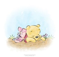 100 Acre Wood by ~MickeyMouseDeviants