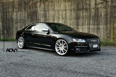 """audi s5 with rims 