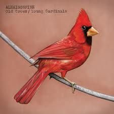 Alexisonfire- Old Crows/Young Cardinals