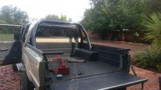 Common Sence, Rock Sliders, Canopy Frame, Toyota Trucks, Steel Frame, Monster Trucks, Times, Toyota Cars