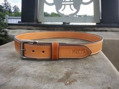 Yes we make heavy duty belts!  I'd love for those of you who've purchased our…