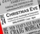Ministry Matters™ | Articles | Christmas Eve in Bars, Malls, and More