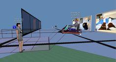Virtual Worlds - manetas