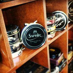#saphir #pommadier #cream #krem #creme #universelle #wax #wosk #pasta #pate #wax #pastadobutow #shoeshine #style #stylish #patyna #patynowanie #patynacja #patina #patine