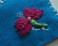 Our embroideries Book - cover 6