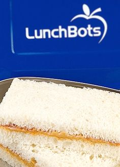 PTO fundraiser? lunch bots