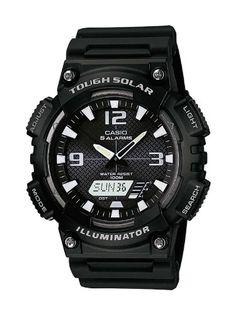 4f0663c918a Casio AQ-S810W-2AVEF Mens Blue Watch Digital Watch