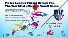 Major League Futsal 2016 Season Kickoff
