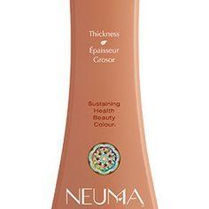 NEUMA neuVolume Conditioner $24 gluten free Mon Petit Chou Spa and Salon - St. Augustine, FL | Square Market