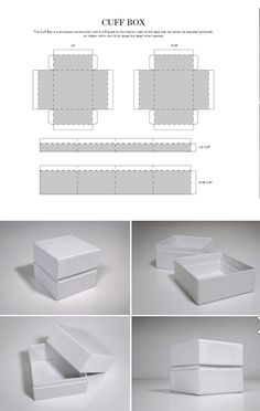 Packaging Dielines, Box Packaging, Packaging Design, Packing Jewelry, Bento Box, Jewelry Packaging, Custom Boxes, Box Design, Croatia