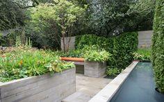ruth willmott + frederic whyte / apco garden, rhs chelsea 2012