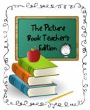 Reviews picture books and includes reading level, genre, theme, and a list of reading skills and strategies that would work for that book.