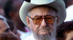 Murió Ramón Castro, el hermano mayor de Fidel y Raúl