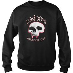 Lost Boys Motorcycle Club 2 sided shirt for vampire bikers, Order HERE ==> https://www.sunfrog.com/LifeStyle/121446358-623979032.html?6782, Please tag & share with your friends who would love it, #birthdaygifts #superbowl #renegadelife