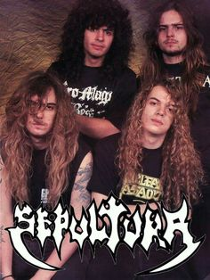 ~SEPULTURA~to the max