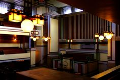 Frank Lloyd Wright: Unity Temple